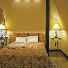 Отель Eiropa Deluxe Стандартный номер с различными типами кроватей фото 5