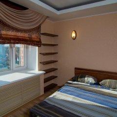 Отель April On Kutuzov 36 Сыктывкар комната для гостей фото 3