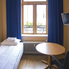 Отель Cochs Pensjonat 2* Стандартный номер с различными типами кроватей фото 3