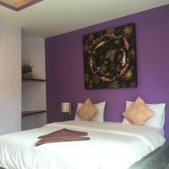 Baan Suan Ta Hotel 2* Стандартный номер с различными типами кроватей фото 26