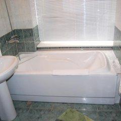 Гостиница Металлург ванная
