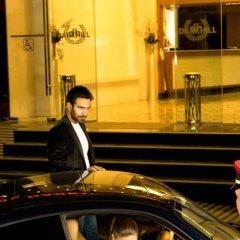 Darkhill Hotel Турция, Стамбул - - забронировать отель Darkhill Hotel, цены и фото номеров интерьер отеля фото 3