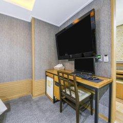 Argo Hotel 2* Улучшенный номер с различными типами кроватей фото 22
