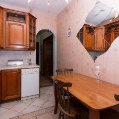 Апартаменты Apart Lux Новый Арбат 26 (3) Апартаменты с 2 отдельными кроватями фото 20