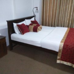 Ellitte Garden Hotel комната для гостей фото 3