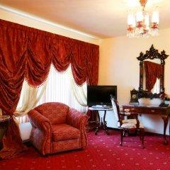 Отель Dallas Residence 5* Апартаменты Премиум с различными типами кроватей фото 4