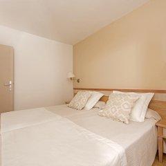 Отель Iberostar Playa de Muro Стандартный номер с различными типами кроватей фото 24