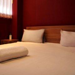 Suit Hotel Номер Комфорт с различными типами кроватей фото 2