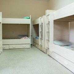 """Mini-hotel """"Ural"""" Кровать в общем номере с двухъярусной кроватью"""