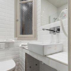 Отель Azur City Home Улучшенная студия с различными типами кроватей фото 8