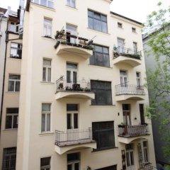 Апартаменты Prague Central Exclusive Apartments Прага фото 2
