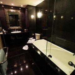 Отель Bless Residence Бангкок ванная