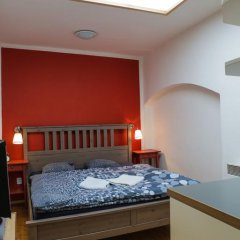Charles Bridge Hostel & Apartments Стандартный номер фото 14