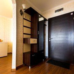 Отель Europroperties Sirena Apartaments сейф в номере