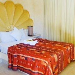 Отель Villas La Lupita 2* Стандартный номер с различными типами кроватей фото 6