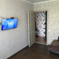 Апартаменты Манс-Недвижимость спа