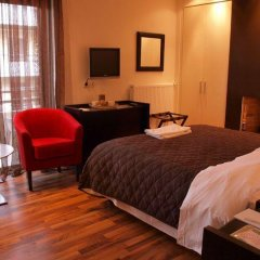 Отель Athens Habitat 3* Полулюкс с различными типами кроватей фото 2