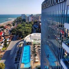 Отель INTERNATIONAL Hotel Casino & Tower Suites Болгария, Золотые пески - 2 отзыва об отеле, цены и фото номеров - забронировать отель INTERNATIONAL Hotel Casino & Tower Suites онлайн спортивное сооружение