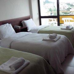 West Ada Inn Hotel 3* Стандартный номер разные типы кроватей фото 2
