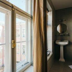 Отель Merchants House Hotel Эстония, Таллин - 2 отзыва об отеле, цены и фото номеров - забронировать отель Merchants House Hotel онлайн балкон