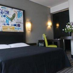 Отель Twenty One 4* Стандартный номер с различными типами кроватей фото 11