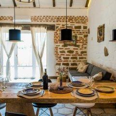 Гостиница Rosemarino Country House в номере
