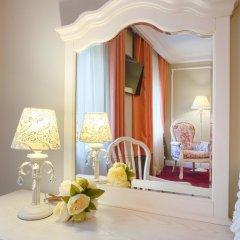 Гостиница Усадьба 4* Классический люкс с различными типами кроватей фото 25