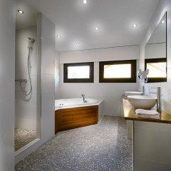 Отель Baud Hôtel Restaurant 4* Люкс с различными типами кроватей фото 6