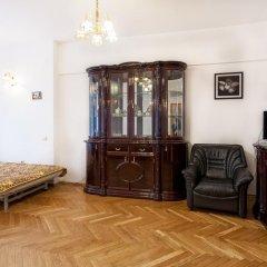 Гостиница Круази на Кутузовском Семейный номер Эконом с разными типами кроватей фото 6