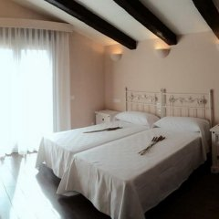 Отель Spa Complejo Rural Las Abiertas 3* Стандартный номер с 2 отдельными кроватями
