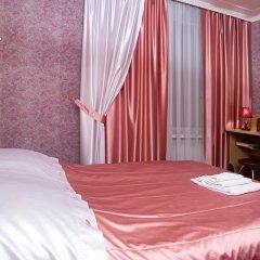 Гостиница Парадиз 3* Стандартный номер с 2 отдельными кроватями