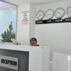 Отель Fix Class Konaklama Ozyurtlar Residance интерьер отеля фото 2