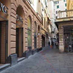 Отель La Dimora di Palazzo Serra Генуя фото 3