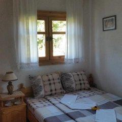 Отель Mechta Guest House 2* Стандартный номер с различными типами кроватей фото 14