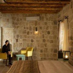 Acropolis Cave Suite 4* Номер Делюкс с различными типами кроватей фото 11