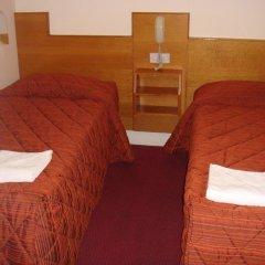Seymour Hotel 2* Стандартный номер с двуспальной кроватью фото 3