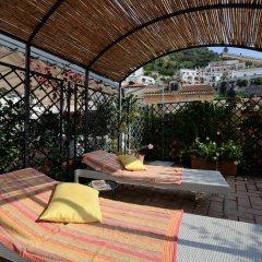 Отель Sharon House Италия, Амальфи - отзывы, цены и фото номеров - забронировать отель Sharon House онлайн спа