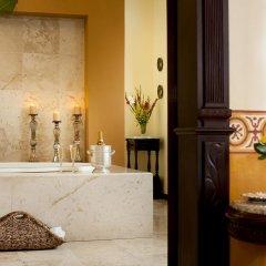 Отель Casa Azul Monumento Historico 4* Люкс повышенной комфортности с различными типами кроватей фото 3