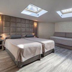 Hotel Suizo 3* Стандартный номер с различными типами кроватей фото 8