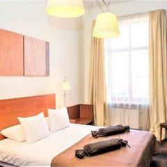 Rixwell Centra Hotel 4* Стандартный номер с различными типами кроватей фото 5