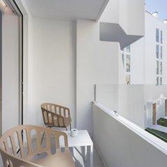 Отель One Ibiza Suites 5* Студия с различными типами кроватей фото 4