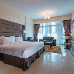 Emirates Grand Hotel Apartments 4* Студия фото 3