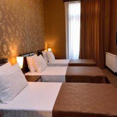 Отель King David 3* Стандартный номер с различными типами кроватей фото 12
