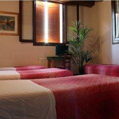 Отель Ristorante Alloggio Ostello Amolara 3* Стандартный номер фото 4