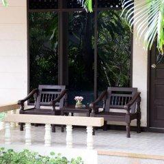 Отель Clean Beach Resort 3* Номер Делюкс фото 11