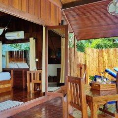 Отель The Place Luxury Boutique Villas Таиланд, Остров Тау - отзывы, цены и фото номеров - забронировать отель The Place Luxury Boutique Villas онлайн сауна