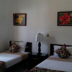 Hibiscus Lodge Hotel 3* Стандартный номер с различными типами кроватей фото 3