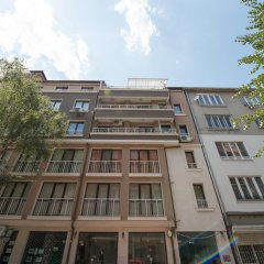 Апартаменты Sofia Apartments - Sofia City Centre 3* Апартаменты разные типы кроватей фото 5