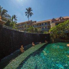 Отель Karona Resort & Spa детские мероприятия