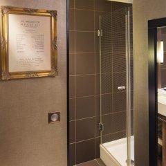Hotel Les Théâtres 4* Стандартный номер с различными типами кроватей фото 4